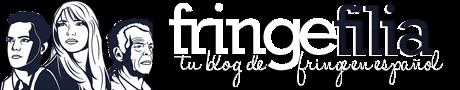 FringeFilia: Tu blog de Fringe en español