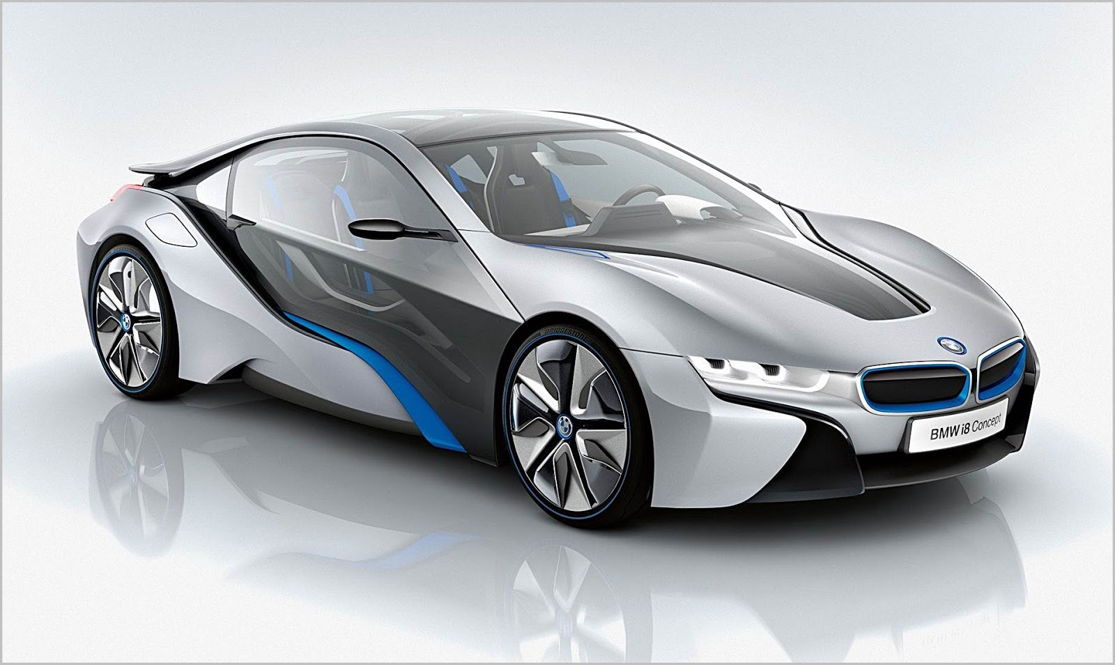 2016 Bmw I9 Hybrid Auto Bmw Review