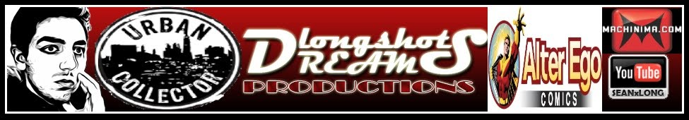 Longshot Dreams Productions