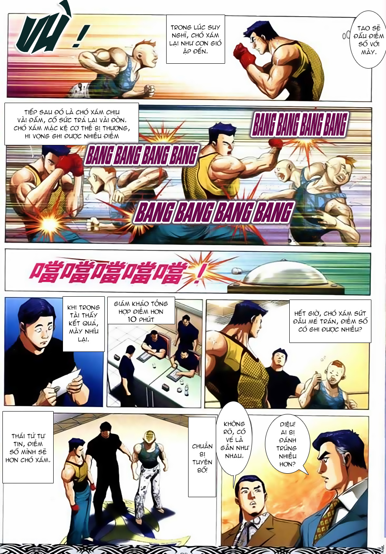 Người Trong Giang Hồ Chap 658 - Truyen.Chap.VN