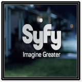 Watch SyFy TV Channel Online