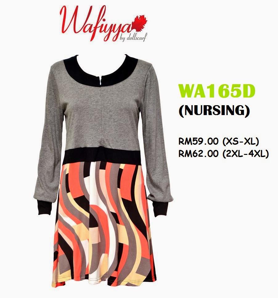 T-Shirt-Muslimah-Wafiyya-WA165D