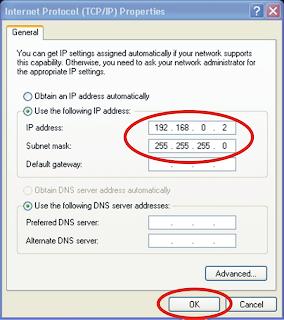 Cara Mempercepat Koneksi Internet di Warnet
