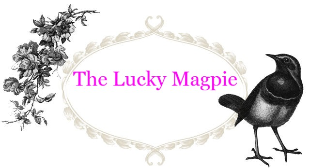 The Lucky Magpie