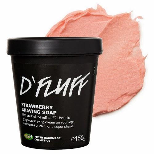 Preview: D'Fluff Sapone - Lush