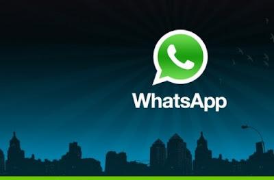 menambah teman di whatsapp