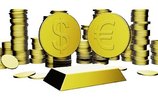 Зачем нам деньги — мы сами золото