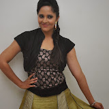 Anasuya latest Stills at legend Audio launch (13)