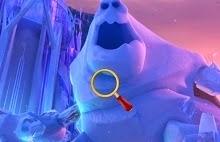 Frozen El reino del hielo - Hidden numbers