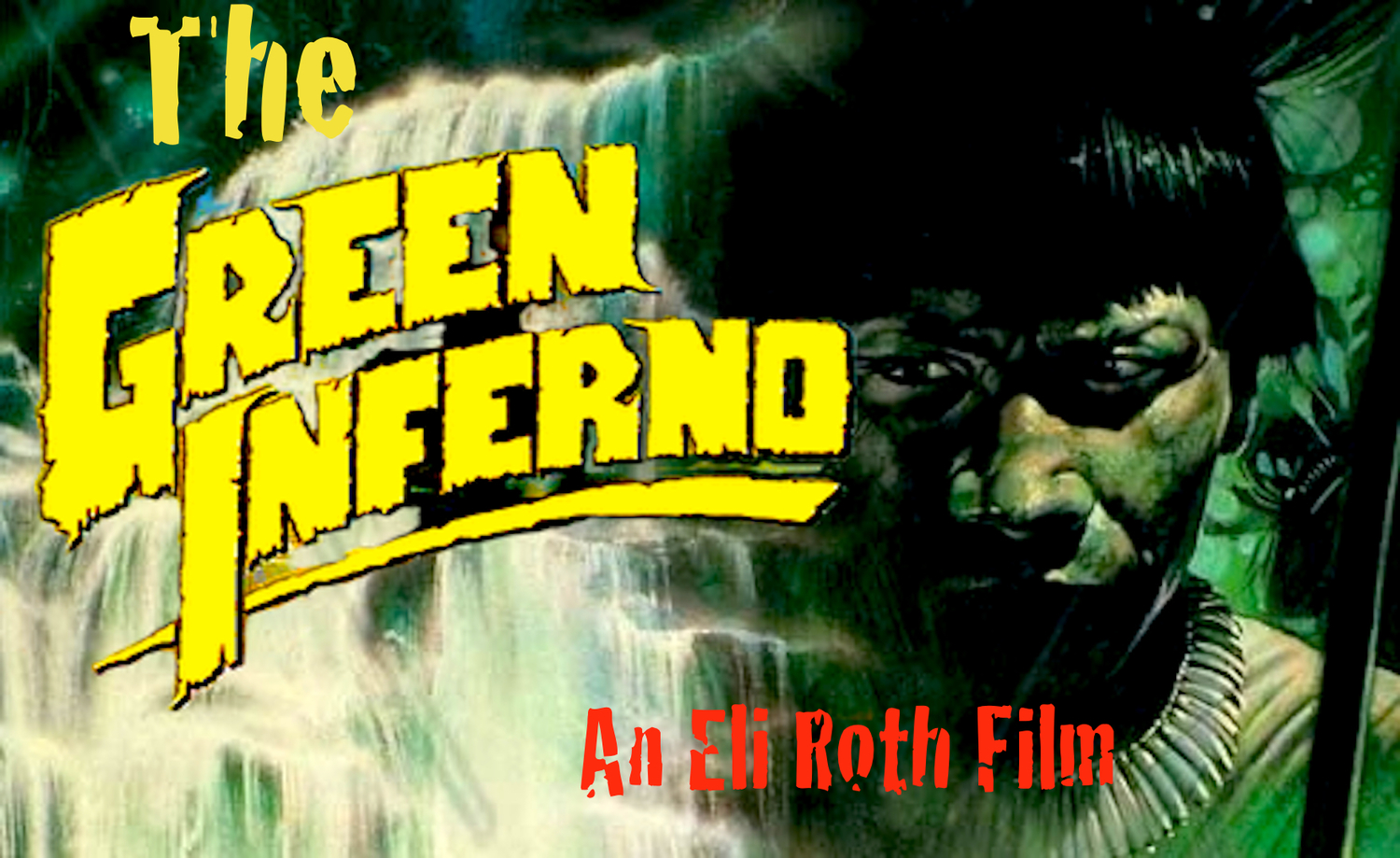 The green inferno release date in Melbourne