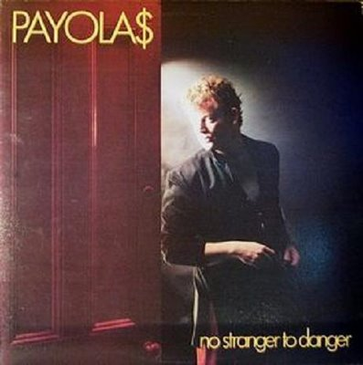 "The Payolas - ""Eyes of a Stranger"""