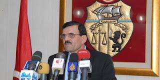 Ali Larayedh en visite officielle à Bruxelles