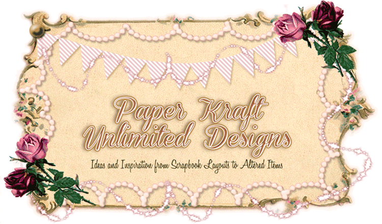 Paper Krafts Unlimited Designs
