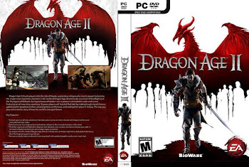 Dragon-Age-2 ( 2 DISC)