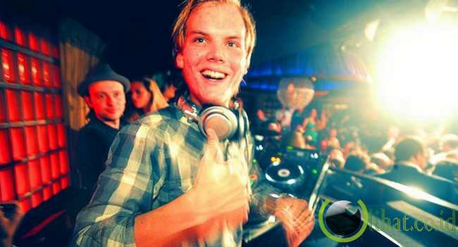 Avicii feat Nicki Romero - I Could Be The One