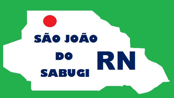 SÃO JOÃO DO SABU