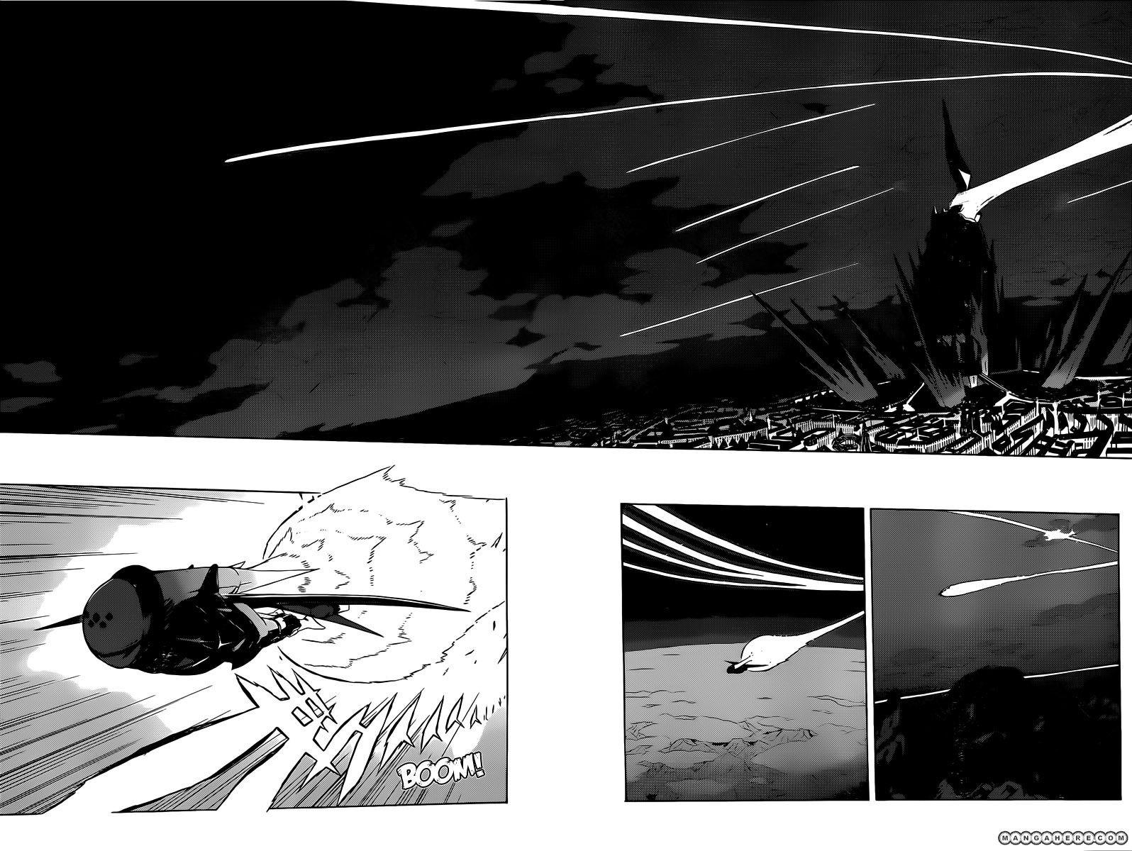 อ่านการ์ตูน Tail star 1 ภาพที่ 45