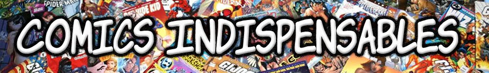 Comics Indispensables