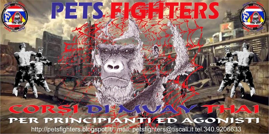 PETS FIGHTERS SPORT ASD