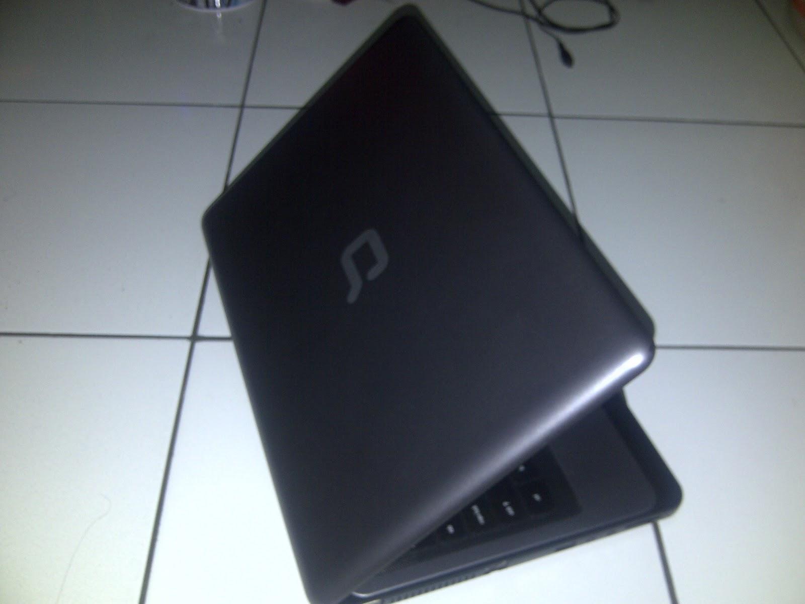 Laptop Compaq CQ43 Intel B815 Murah