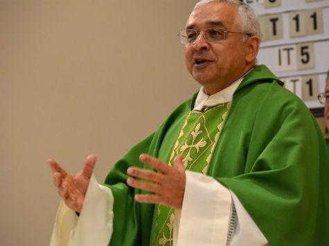 D. JOSÉ ORNELAS CARVALHO: Bispo de Setúbal