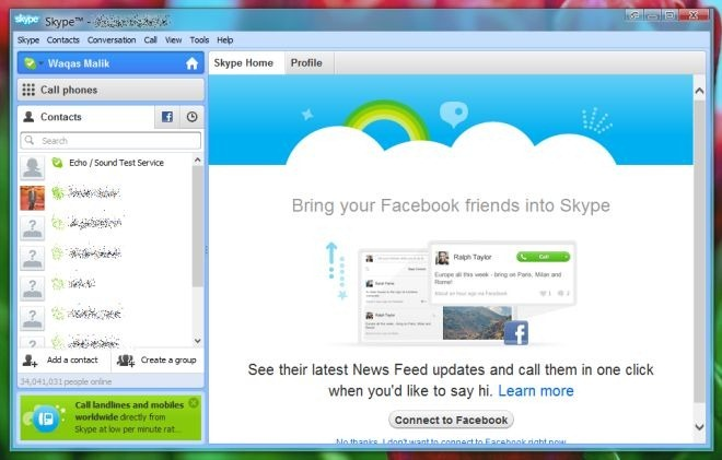 Previous Version Of Skype