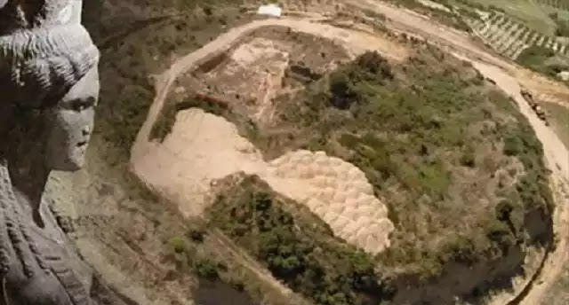 ΕΙΔΗΣΗ ΣΕΙΣΜΟΣ:Με εντολή των ΗΠΑ σταμάτησαν τις ανασκαφές στην Αμφίπολη…