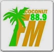Coconut FM 88.9