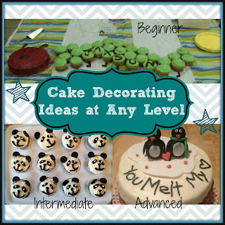 Cake Decorations New Lynn : Cake Decorating at ANY Level