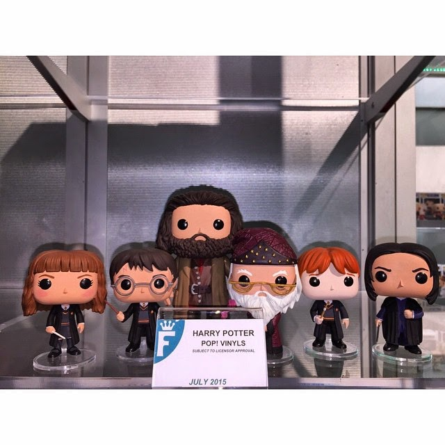 Toy Fair 2015 1st Look: Harry Potter Pop! Vinyl Figures by Funko.jpg