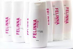 Felinna Inch Loss Lotion FREE POS