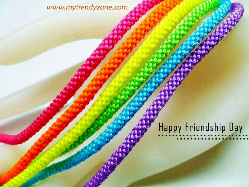 Latest Happy Friendship Day HD Wallpapers Download Free