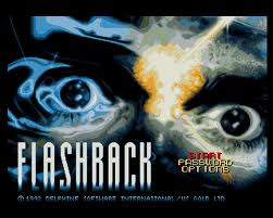Flashback - Commodore Amiga