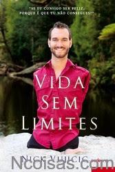 Capa do livro Vida sem Limites