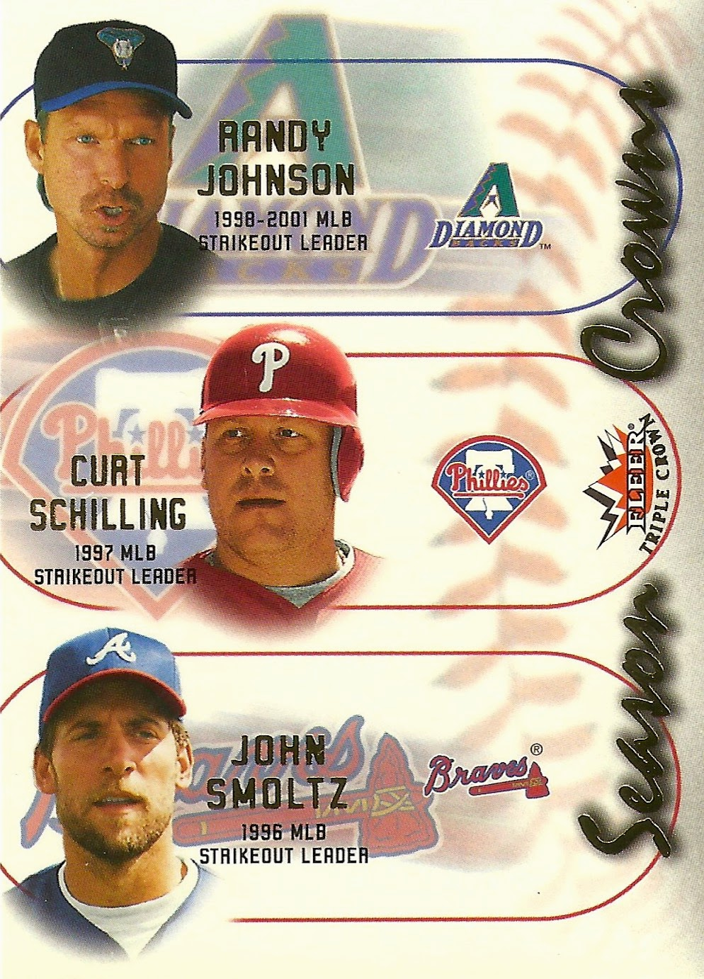 Hall of Fame Class of 2015 – Phillies Cards