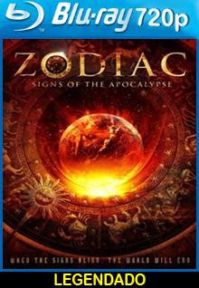 Assistir Zodiac Signs of the Apocalypse Legendado 2015