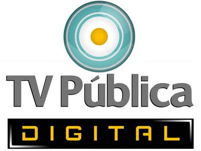 tv publica en vivo