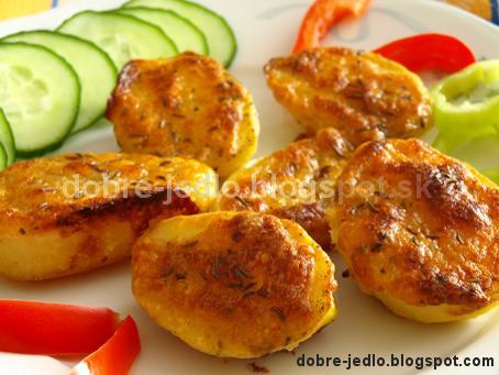 Zemiaky Horec - recepty