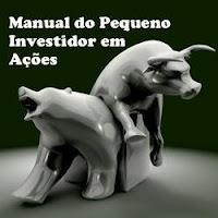 """livro: """"Manual do Pequeno Investidor em Ações"""""""