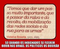votar revolução helena roseta