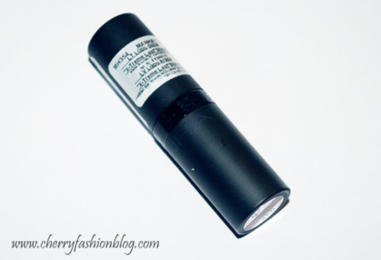 Manhattan cosmetics lipstick