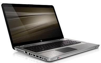 HP ENVY 17 1201tx Laptop Price In India