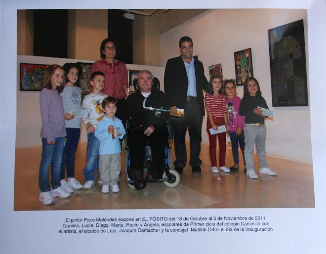 """""""EL PÓSITO"""" 2011"""