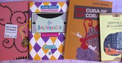 capas de livros ilustrados