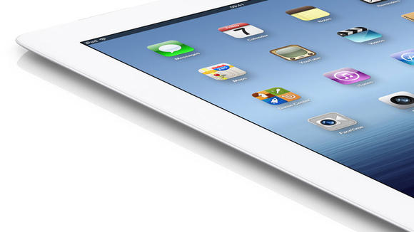 iPad 5G: iPad 5th Generation Release Date, Price, Specs and Features