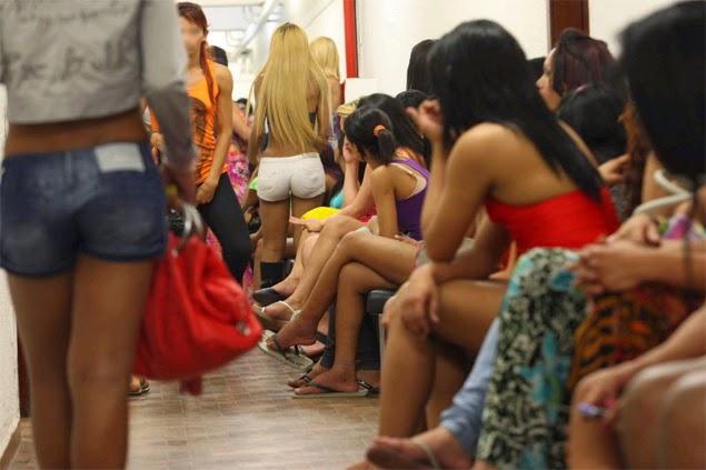prostitutas trans prostitutas de hotel