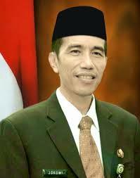 president untuk rakyat Indonesia