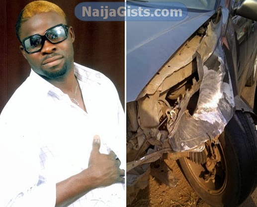muyideen oladapo car accident