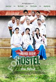 Lagenda Budak Hostel Full Movie