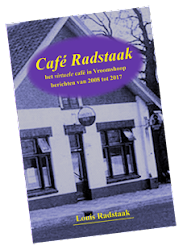 Café Radstaak (Vroomshoop)